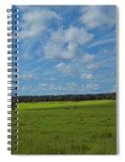 Rural Beauty Spiral Notebook