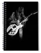 Rush 77 #15 Spiral Notebook