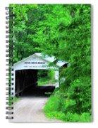 Rush Creek Spiral Notebook