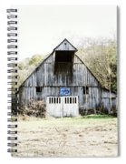Rush Creek Farm Spiral Notebook