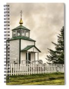 Russian Orthodox Church In Ninilchik Ak No 2 Photograph