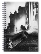 Russian Revolution, 1917 Spiral Notebook