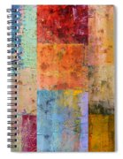 Rust Study 2.0 Spiral Notebook