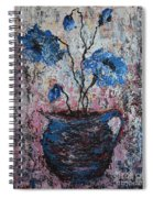Rustikal Spiral Notebook