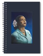 Ruth Jacott Spiral Notebook