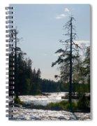 Ruunaankosket Spiral Notebook