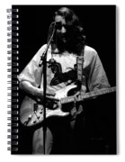 S#23 Spiral Notebook