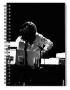 S#29 Spiral Notebook