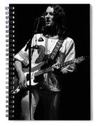 S#33 Spiral Notebook
