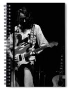 S#43 Spiral Notebook