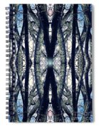 Sacred Grove 4 Spiral Notebook