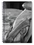 Saddle Sore Spiral Notebook
