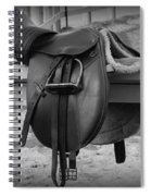 Saddle Up Spiral Notebook