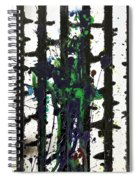Sadie Spiral Notebook