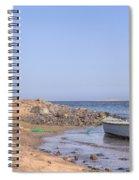 Safaga - Egypt Spiral Notebook