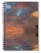 Safe Harbor Spiral Notebook
