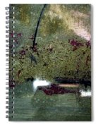 Sage And Plum Spiral Notebook
