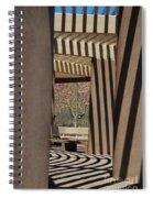 Saguaro National Park Spiral Notebook