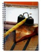Sailing Dories 3 Spiral Notebook