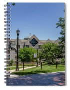 Saint Augustine Center For The Liberal Arts Spiral Notebook