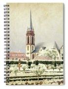 Saint-elisabeth Church Spiral Notebook