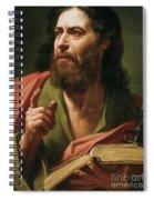 Saint Paul  Spiral Notebook