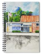 Saint Rose Catholic School Spiral Notebook