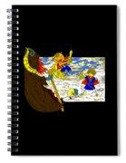 Sale Spiral Notebook
