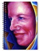 Sally Spiral Notebook
