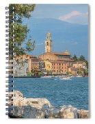Salo - Italy Spiral Notebook