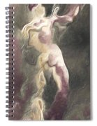 Salome's Dance Spiral Notebook