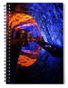 Salt Church Spiral Notebook