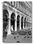 San Marco Perspective Spiral Notebook