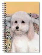 Sammy Spiral Notebook