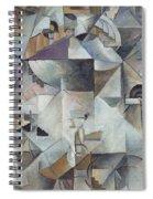Samovar Spiral Notebook