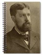Samuel Rutherford Crockett, 1859-1914 Spiral Notebook