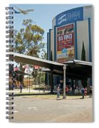 San Diego Air And Space Museum Spiral Notebook