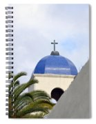 San Diego Oldtown Spiral Notebook