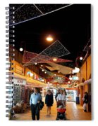San Eugenio 2 Spiral Notebook