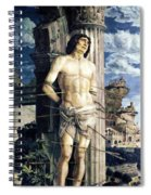 San Sebastian 1480 Spiral Notebook