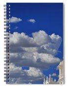 San Xavier Spiral Notebook