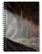 Sanctum Spiral Notebook