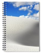 Sand Dune Magic 2 Spiral Notebook