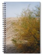 Sands Of Monahans - 2 Spiral Notebook