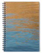 Sandstone Reflections Spiral Notebook