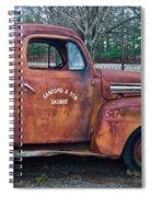 Sanford And Son Salvage 1 Spiral Notebook
