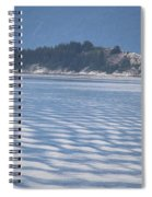Sanjuan Islands Spiral Notebook
