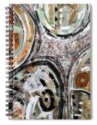 Sanoma Spiral Notebook