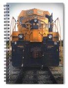 Santa Fe - 1305 Spiral Notebook