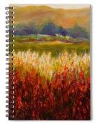 Santa Rosa Valley Spiral Notebook